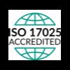 Eupry has DANAK ISO 17025 accredited calibration