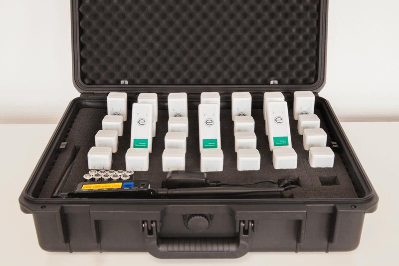 Eupry Mapping kit